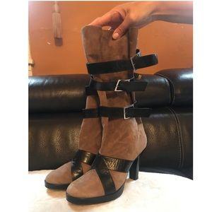 Eley Kishimoto Boots